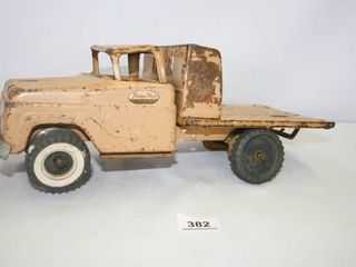 Tonka Toy Truck  Die Cast Not compete