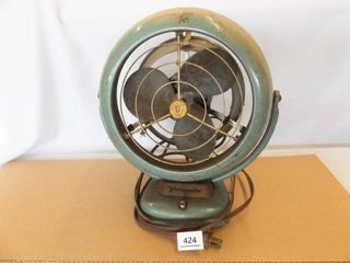 Vornado Electric Fan