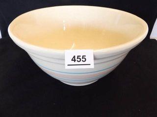 Stoneware Bowl   Oven Ware USA 12