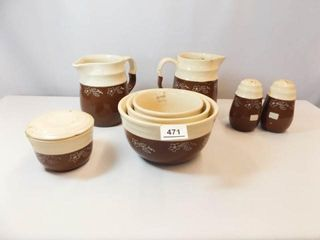 Oxford Stoneware  8