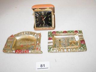 Compact Clock  trays  Indiana  Mexico