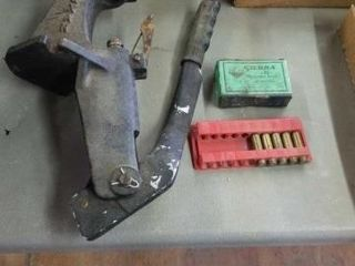 11 SIERRA CAlIBER BUllETS  TEXAN SHOTGUN SHEll