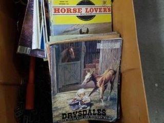 HAlTERS  BRIDlES  MISCEllANOUS HORSE TACK  BlACK