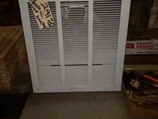 ElECTRIC WAll HEATER  NEW