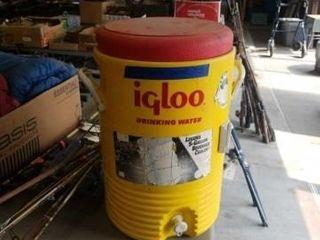 IGlOO 5 GAllON WATER COOlER