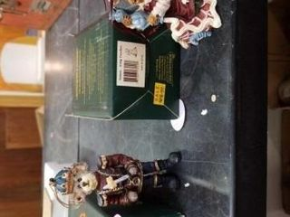 2 BOYDS BEARS    SIMON ICE TOUCHES AND N