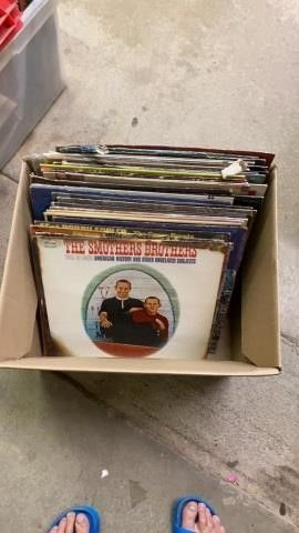 25 OR SO VINYl AlBUMS All KINDS OF MUSIC