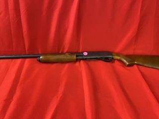 REMINGTON 670 EXPRESS MAGNUM 20 GAUGE SHOTGUN