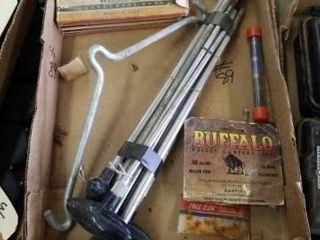 RECOIl PADS  GAMBREl  GUN ClEANING RODS