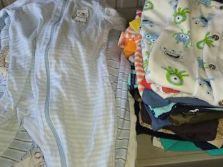 Baby Boy Clothes  3 Months