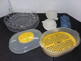Egg Cookware