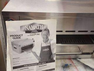 JOE NAMATH Rapid Cooker made by EDEN PURE