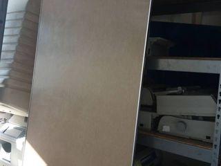 Wood Folding Table Xl 8 x 3 FT