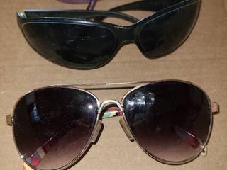 3 pair ladies Sunglasses