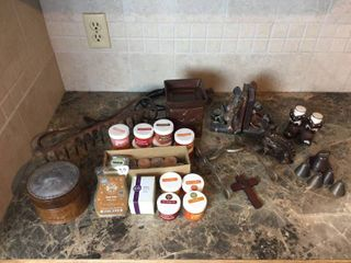 Scentsy Warmer   Refills   Rustic Decor