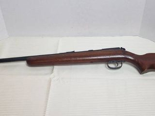Remington  22 Rifle Single Shot Bolt Action   Short  long  or long Rifle   Model 514   42 in  long   Minor Scratches on Wood   Gun  2   Charlie s Gun   Pawn