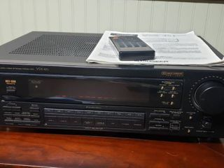 Pioneer Audio Video Stereo Receiver VSX 451
