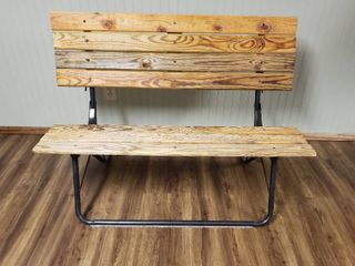 Convertible Bench   4 ft