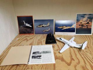 Cessna Memorabilia