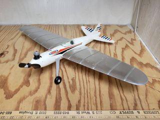Vintage leroy Cox Thimble Drome TD 1 Airplane