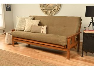Mattress For Futon Or Seat Deck Of Bench Swing