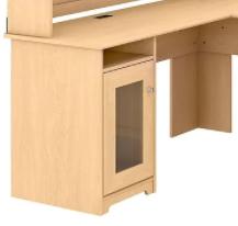 Copper Grove Daintree Corner Desk