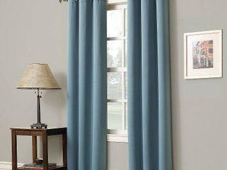 Blackout Grommet Curtain Panel