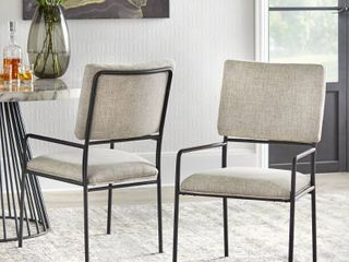 lifestorey Indra Dining Chair  Retail 205 99