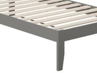 Boston Bed Frame  Twin