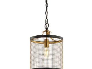 10  lantern Metal lED