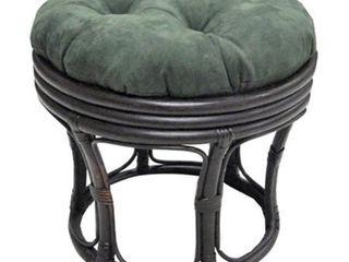 18 Inch Footstool Cushion