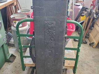 Hard Gun Case with Foam
