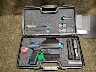 New in The Box  Canik TP9SFX