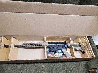New in the Box  Del Ton Echo 316 Optics Ready 5 56 16 inch 30rds w  10  Keymod Rail