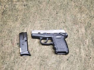 SCCY CPX 1 9mm Pistol