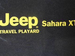 Jeep Travel Playard