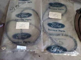 Ford Serpentine Belts