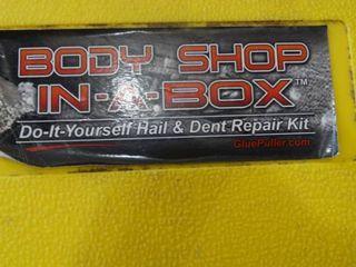 Hail and Dent Repair Kit
