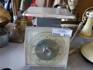 Hanson Dietetic Scale