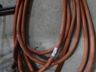 lot of Misc hose