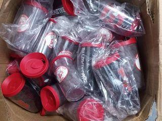 Plastic Tumbler Cups