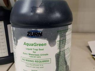 Zurn Aqua Green