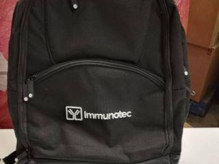 immunotec back pack