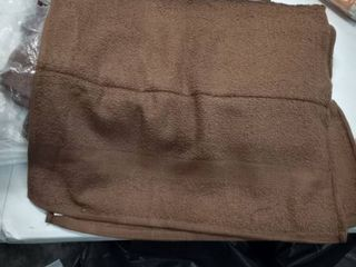 Bob Barker 20 x 40 towels 1 dozen Brown