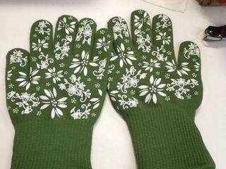 temptations ovenware gloves