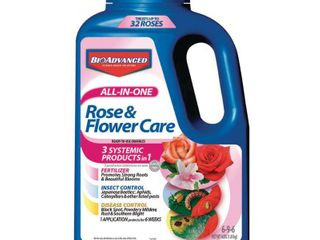 Rose   Flower Care Bayer 3 in 1