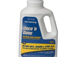 HOME CARE lABS 330408 Concentrated Floor Cleaner