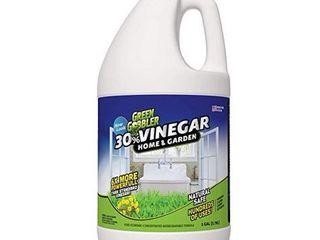 30  Natural Vinegar Industrial Strength 300 Grain Vinegar   Home   Garden