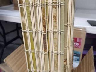 Arlo Blinds Bamboo Shade