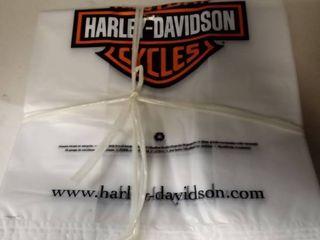 Harley Davidson Sacks